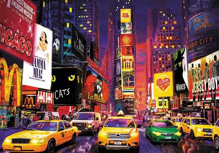 Neon - Times Square