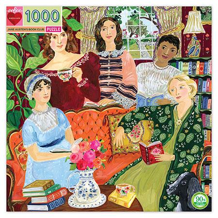 Jane Austens Buchclub