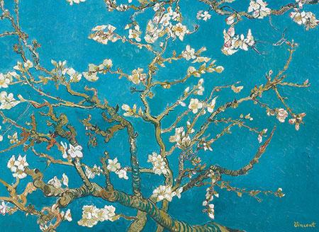 van Gogh - Almond Branches