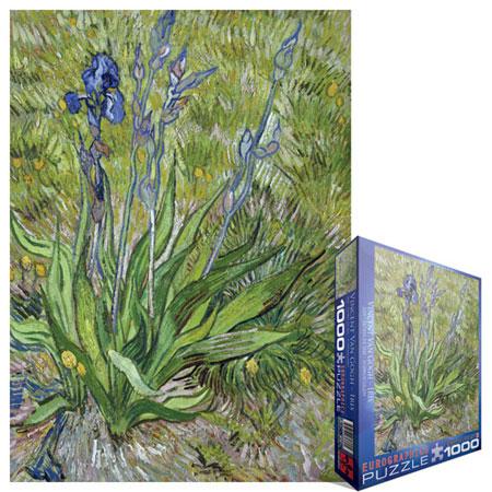 Van Gogh - Iris