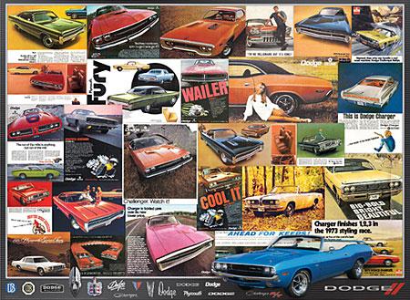 Dodge - Oldtimer-Anzeigen