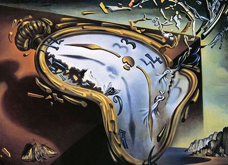 soft-watch-at-moment-of-first-explosion-dali