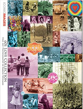 collage-die-60er-jahre