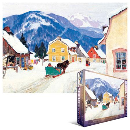 gagnon-laurentian-village