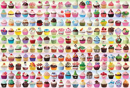 Cupcake Schatz