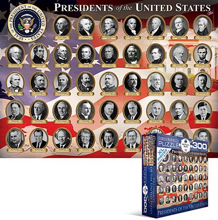 Amerikanische Präsidenten