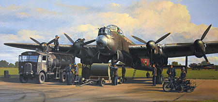 Puzzle The Dambusters