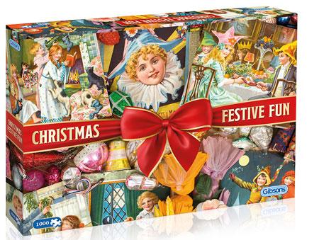 festliche-weihnachtsstimmung