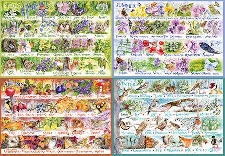 Wald-Jahreszeiten (2000)