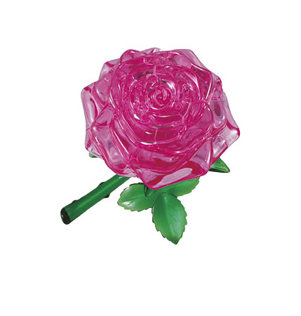 3d-kristallpuzzle-rose-pink
