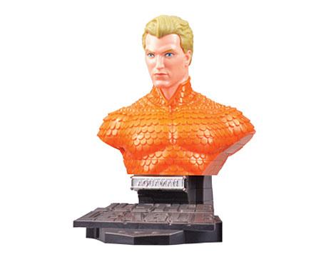 3D - Puzzle Aquaman