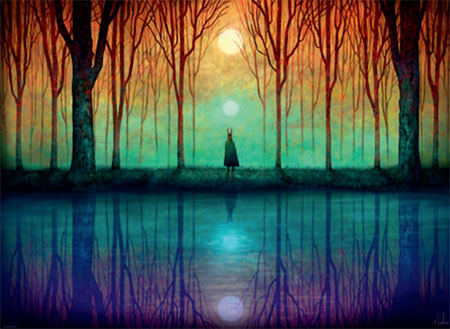 Inner Mystic - Neuer Horizont