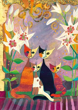 katzen-unter-den-lilien