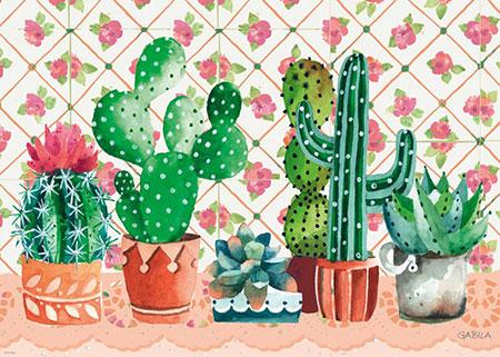 kaktus-familie