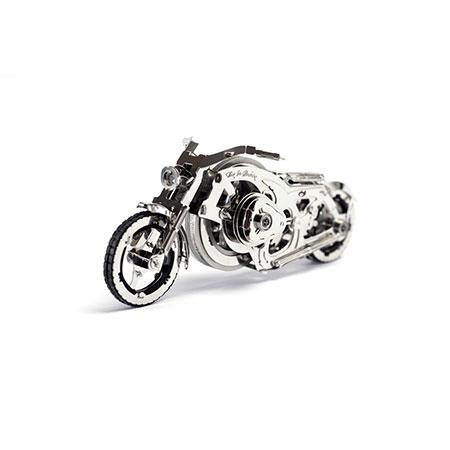 Time For Machine - Motorrad