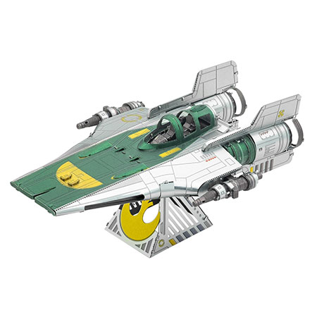 metal-earth-star-wars-resistance-a-wing-fighter