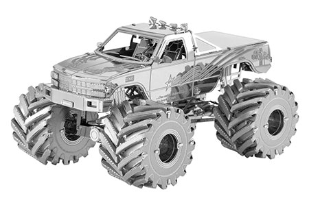 metal-earth-monster-truck