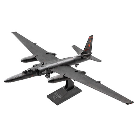 Metal Earth - Lockheed U-2 Dragon Lady