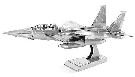 Metal Earth - Boeing F-15 Eagle