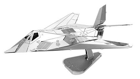 metal-earth-f-117-nighthawk