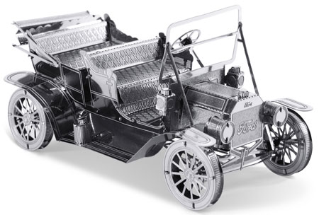 Metal Earth -  Ford 1908 Model T