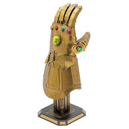 Metal Earth - Marvel Avengers - Infinity Gauntlet