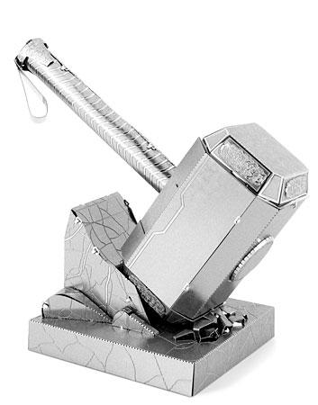 metal-earth-marvel-avengers-thors-hammer