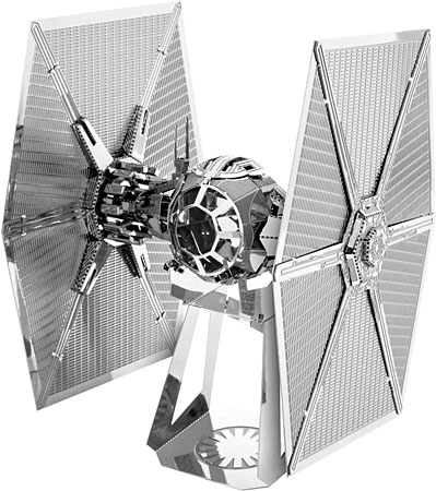 Metal Earth - Star Wars - Special Forces TIE Fighter