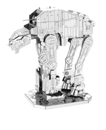 Metal Earth - Star Wars - AT-M6 Heavy A. Walker