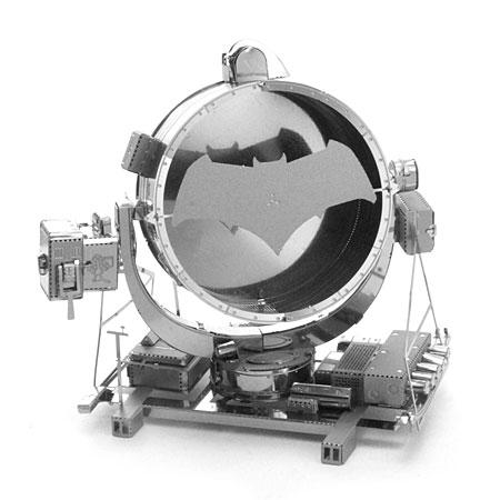 Metal Earth - Batman vs. Superman - Bat Signal