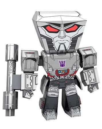 Metal Earth - Transformers Legends - Megatron