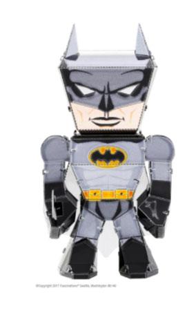 Metal Earth - Justice League - Batman