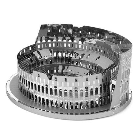 metal-earth-iconx-kolosseum