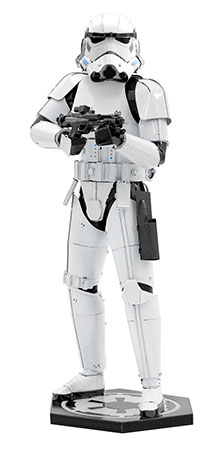 Metal Earth: Iconx - Stormtrooper