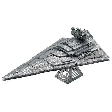 Metal Earth: Iconx - Star Wars - Imperialer Sternenzerstörer