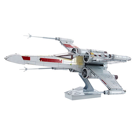 Metal Earth: Iconx - Star Wars - X-Wing Starfighter