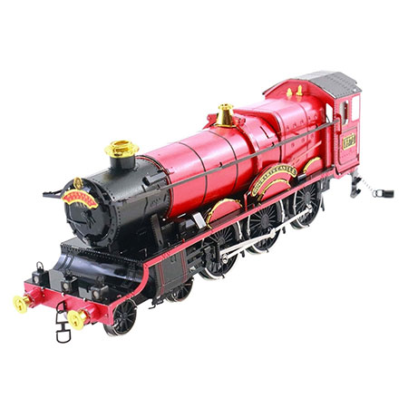 Metal Earth: Iconx - Harry Potter - Hogwarts Express