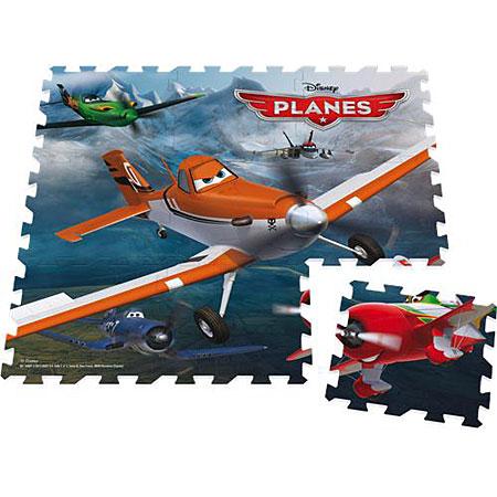 Disney Planes Bodenpuzzle