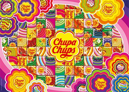 Chupa Chups bunt