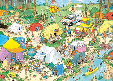 camping-im-wald