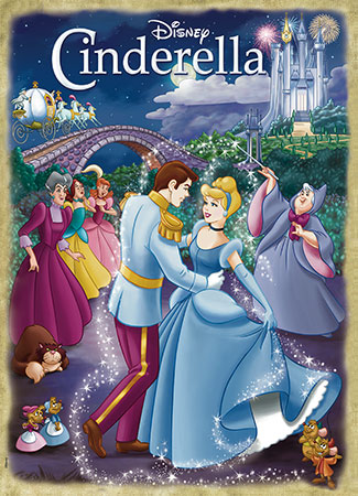 Disney Classic Colletion - Cinderella