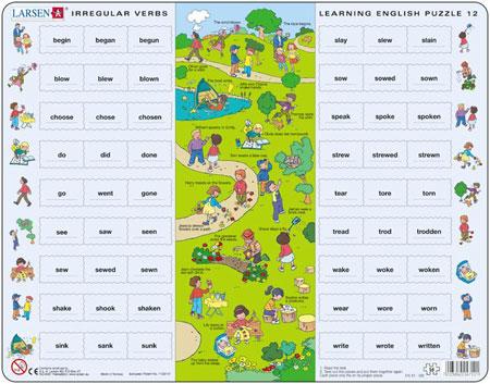 Learning English 12