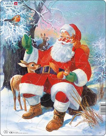 weihnachtsmann-im-wald