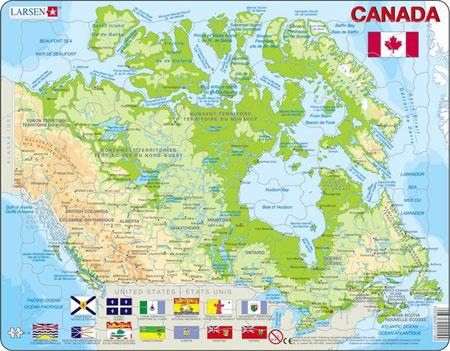 kanada-physisch