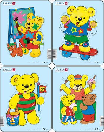 teddybaren