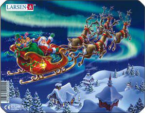 weihnachtsmann-im-polarlicht