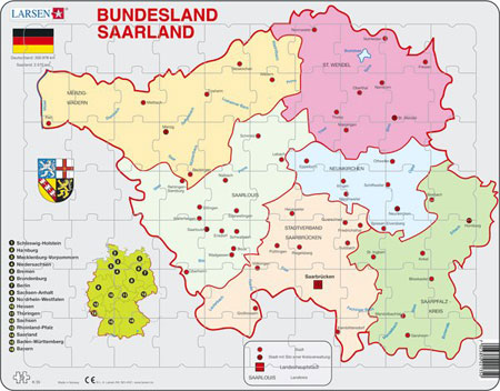 bundesland-saarland