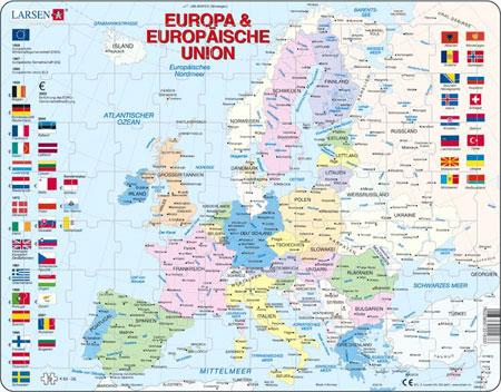 europa-und-europaische-union