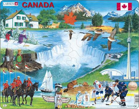 kanada-souvenir