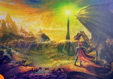 Am Magierturm